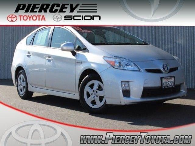 2011 Toyota Prius III Hatchback for sale in Milpitas for $16,998 with 66,154 miles.