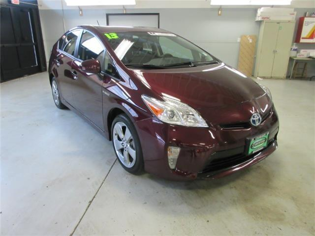 2013 Toyota Prius Hatchback for sale in Portland for $23,927 with 12,848 miles
