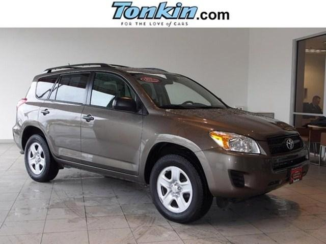 2011 Toyota RAV4 Base SUV for sale in Portland for $20,897 with 31,331 miles.