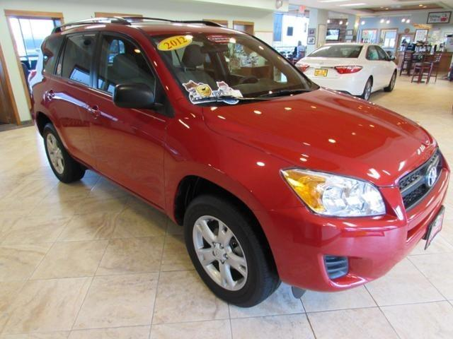 2012 Toyota RAV4 Base SUV for sale in Coos Bay for $21,499 with 17,598 miles.
