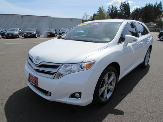 2013 Toyota Venza SUV for sale in Coos Bay for $28,487 with 25,984 miles