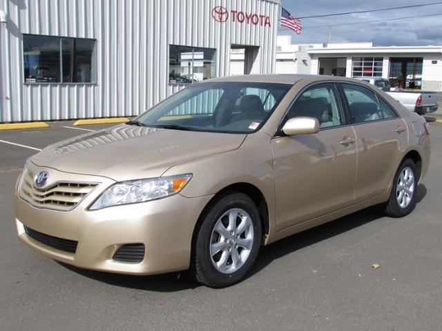 2011 Toyota Camry LE Sedan for sale in Coos Bay for $16,739 with 17,573 miles.