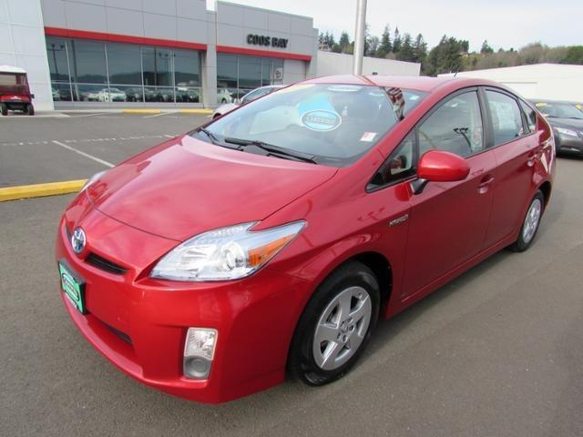 2011 Toyota Prius II Hatchback for sale in Coos Bay for $17,877 with 36,060 miles.