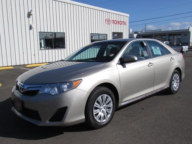 2014 Toyota Camry Sedan for sale in Coos Bay for $18,467 with 24,780 miles.