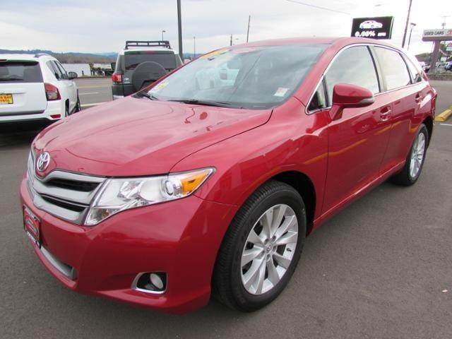 2014 Toyota Venza SUV for sale in Coos Bay for $22,146 with 30,902 miles.