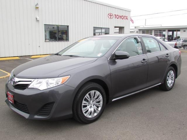 2014 Toyota Camry Sedan for sale in Coos Bay for $18,725 with 21,168 miles.