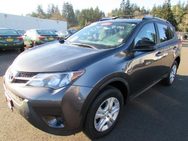 2014 Toyota RAV4 SUV for sale in Coos Bay for $23,287 with 19,243 miles.
