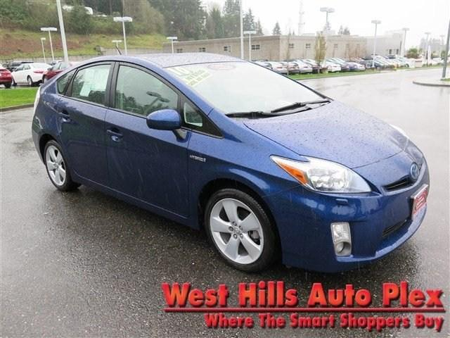 2010 Toyota Prius V Hatchback for sale in Bremerton for $18,500 with 79,927 miles