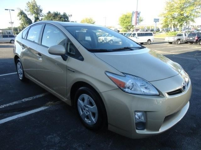 2011 Toyota Prius II Hatchback for sale in Silver Spring for $18,900 with 54,767 miles.