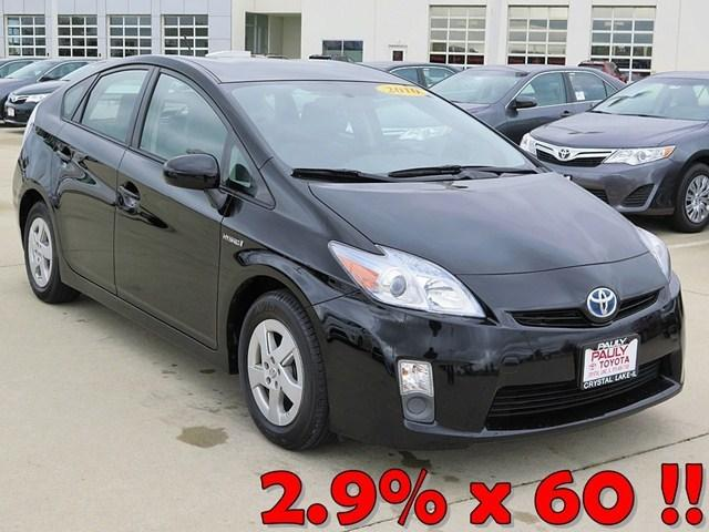 2010 Toyota Prius III Hatchback for sale in Crystal Lake for $14,989 with 84,783 miles.