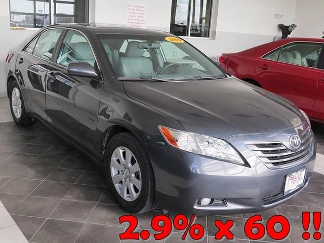 2009 Toyota Camry Sedan for sale in Crystal Lake for $15,989 with 48,014 miles.