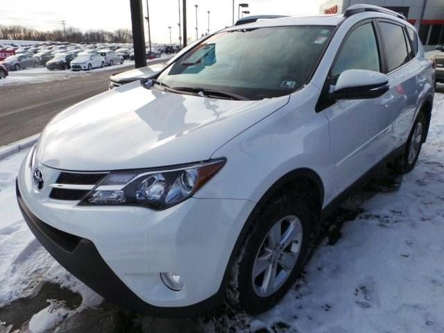 2013 Toyota RAV4 SUV for sale in Butler for $24,988 with 15,994 miles