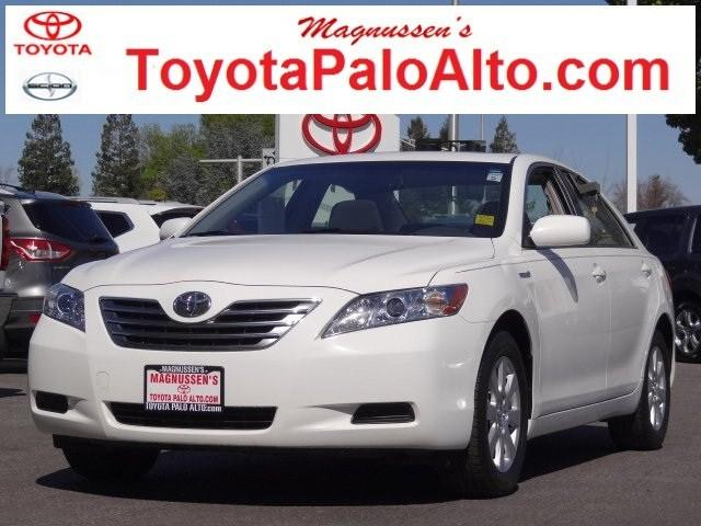 2009 Toyota Camry Hybrid Sedan for sale in Corona for $16,991 with 72,496 miles.