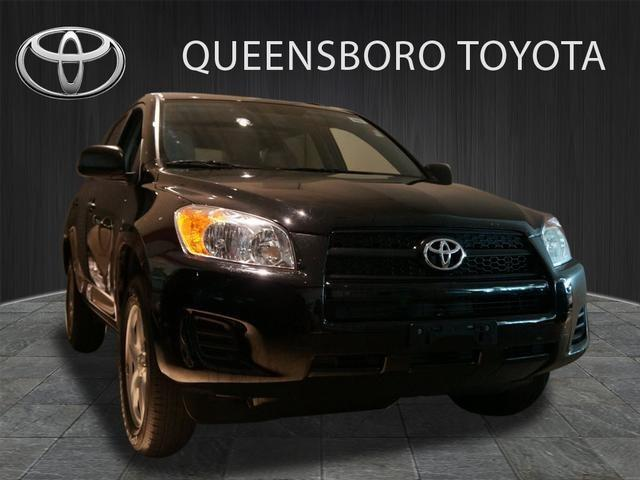 2011 Toyota RAV4 Base SUV for sale in New York for $19,995 with 16,237 miles.