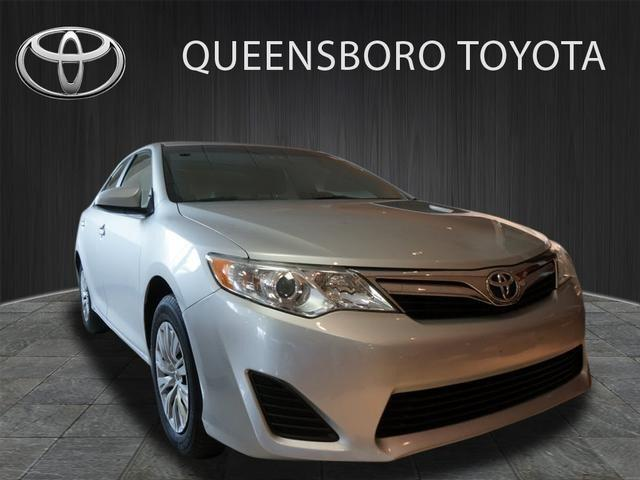 2012 Toyota Camry LE Sedan for sale in New York for $17,995 with 26,888 miles
