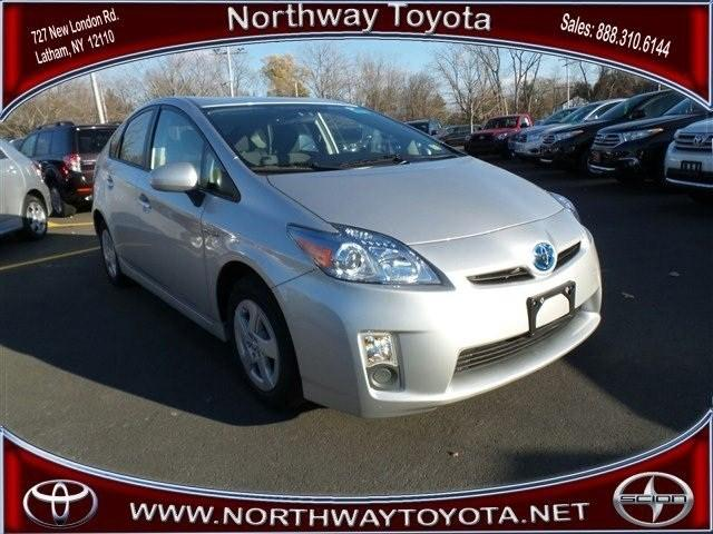2011 Toyota Prius III Hatchback for sale in Latham for $18,500 with 24,607 miles.