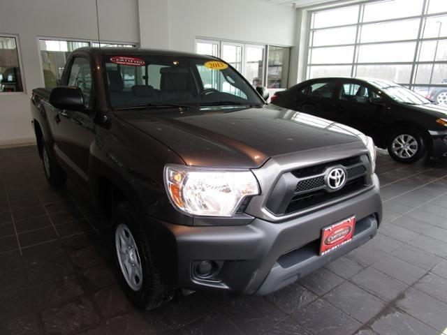 2013 Toyota Tacoma Regular Cab Pickup for sale in Newburgh for $19,995 with 10,320 miles