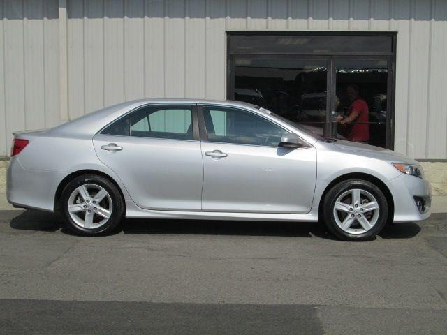 2012 Toyota Camry SE Sedan for sale in Oneonta for $16,995 with 32,583 miles.