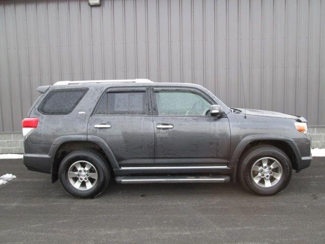 2011 Toyota 4Runner SR5 SUV for sale in Oneonta for $29,995 with 42,509 miles
