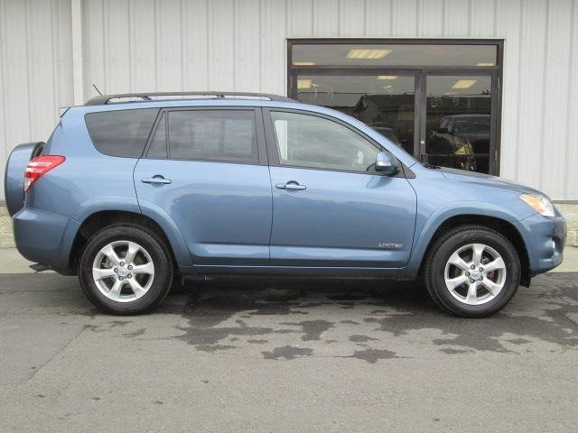 2010 Toyota RAV4 Limited SUV for sale in Oneonta for $18,995 with 36,949 miles.