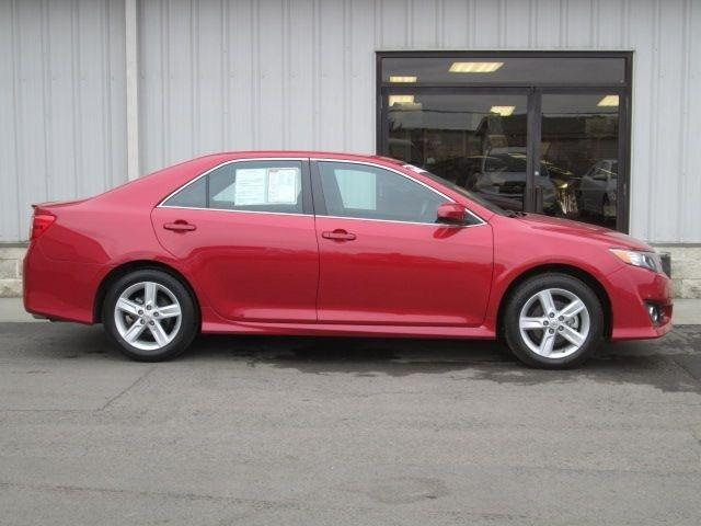 2012 Toyota Camry SE Sedan for sale in Oneonta for $18,995 with 6,168 miles.