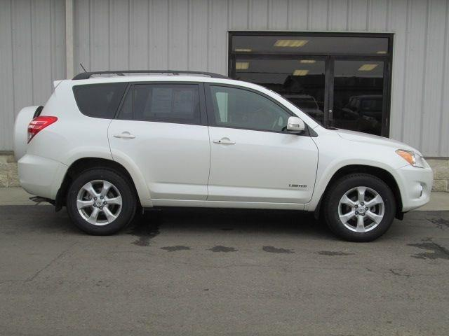 2010 Toyota RAV4 Limited SUV for sale in Oneonta for $17,995 with 45,404 miles.