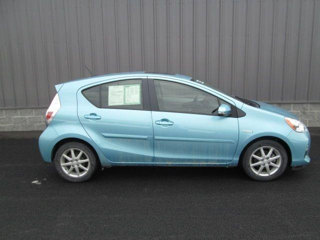 2013 Toyota Prius C Hatchback for sale in Oneonta for $17,995 with 10,187 miles
