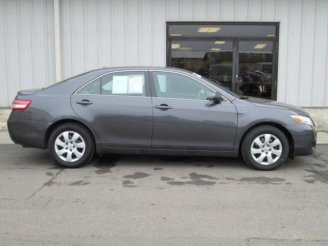 2011 Toyota Camry LE Sedan for sale in Oneonta for $15,995 with 34,008 miles.