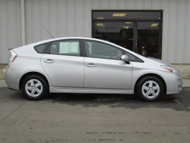 2011 Toyota Prius II Hatchback for sale in Oneonta for $17,995 with 28,237 miles