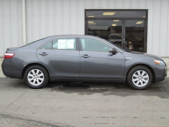 2008 Toyota Camry Hybrid Sedan for sale in Oneonta for $13,995 with 55,237 miles.