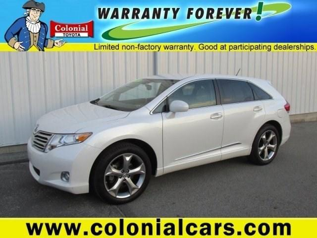 2012 Toyota Venza XLE SUV for sale in Indiana for $23,968 with 31,133 miles.