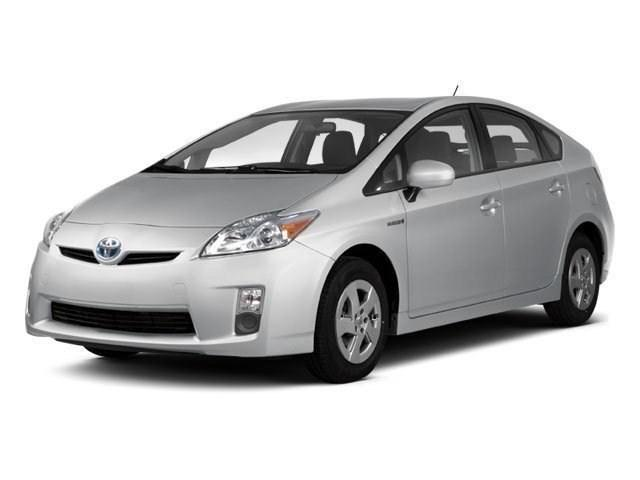 2010 Toyota Prius II Hatchback for sale in Indiana for $15,995 with 48,052 miles