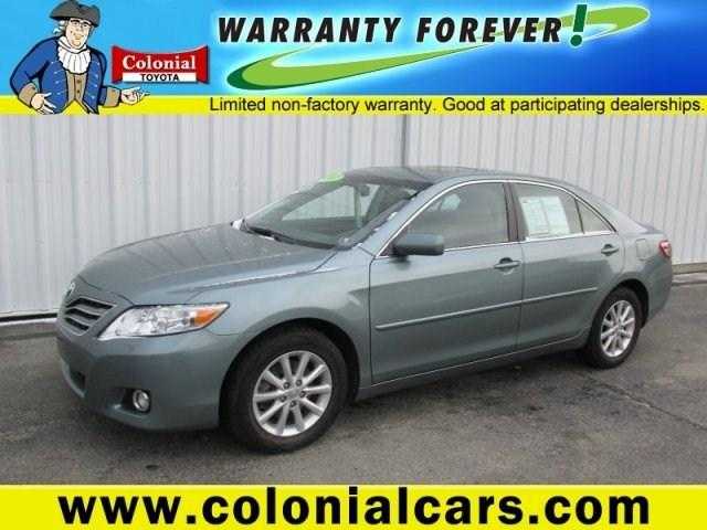 2011 Toyota Camry XLE Sedan for sale in Indiana for $15,968 with 51,967 miles.