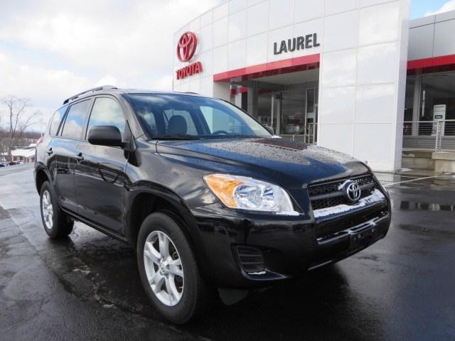 2012 Toyota RAV4 Base SUV for sale in Johnstown for $20,500 with 37,551 miles.