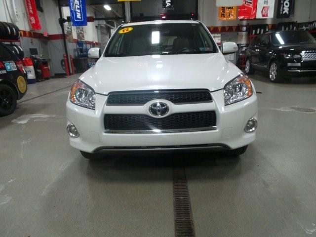 2012 Toyota RAV4 Limited SUV for sale in Scranton for $19,927 with 57,701 miles.