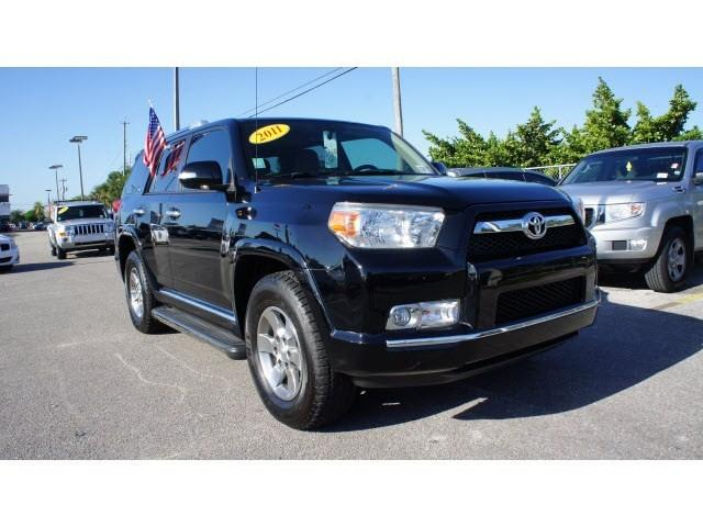 2011 Toyota 4Runner SR5 SUV for sale in Homestead for $25,964 with 35,023 miles.