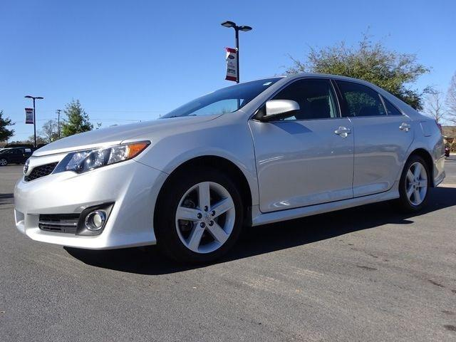 2014 Toyota Camry Sedan for sale in Thomasville for $22,275 with 19,584 miles