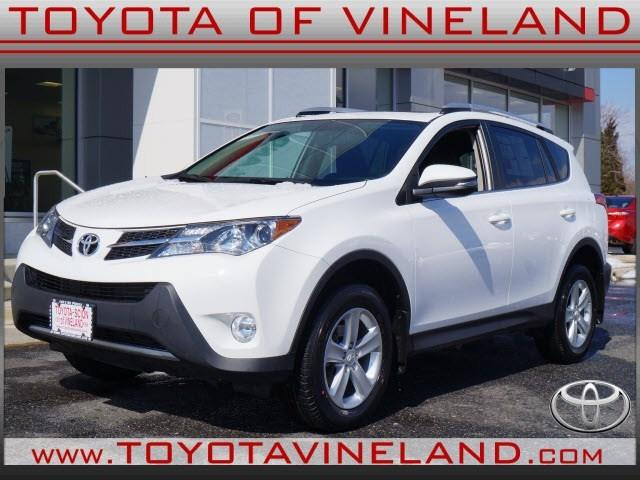 2013 Toyota RAV4 SUV for sale in Vineland for $25,990 with 20,832 miles