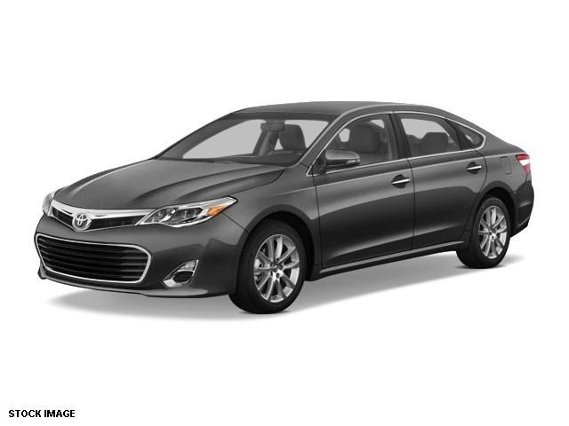 2014 Toyota Avalon Sedan for sale in Vineland for $27,990 with 8,330 miles.