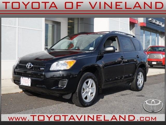 2012 Toyota RAV4 Base SUV for sale in Vineland for $19,919 with 39,420 miles.