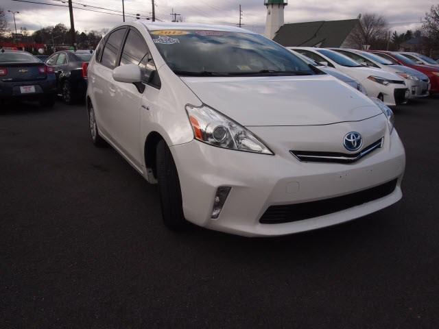 2012 Toyota Prius V Three Wagon for sale in Winchester for $19,897 with 44,535 miles.