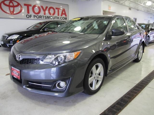 2014 Toyota Camry Sedan for sale in Portsmouth for $22,995 with 14,142 miles.