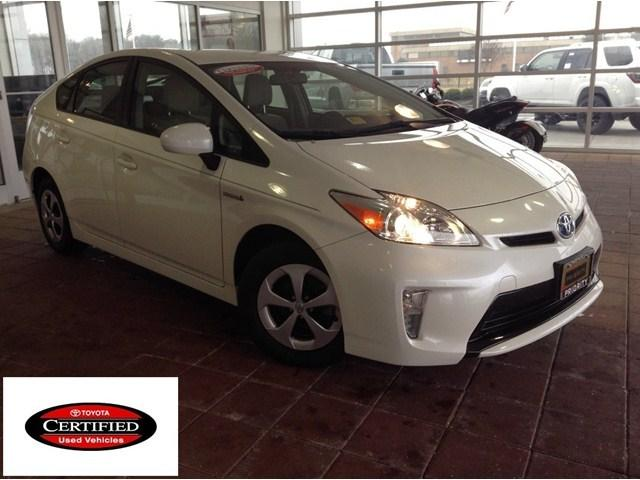 2013 Toyota Prius Hatchback for sale in Chester for $20,788 with 14,071 miles