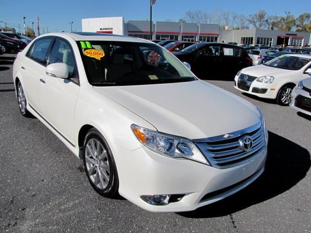 2011 Toyota Avalon Limited Sedan for sale in Staunton for $24,900 with 39,129 miles.