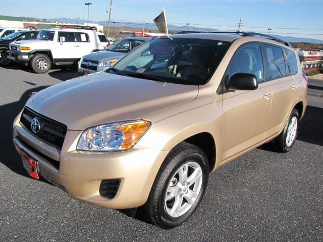 2012 Toyota RAV4 Base SUV for sale in Staunton for $19,990 with 46,350 miles.