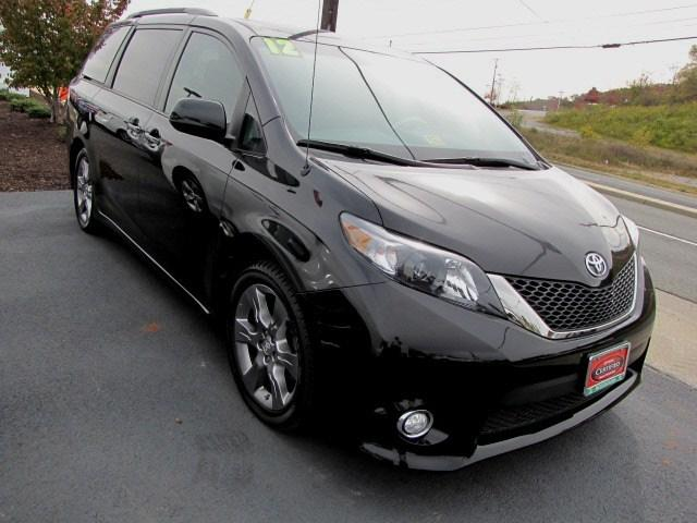 2012 Toyota Sienna Base Minivan for sale in Staunton for $26,900 with 35,510 miles.