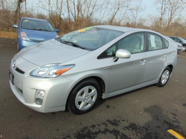 2010 Toyota Prius III Hatchback for sale in Staunton for $15,346 with 44,409 miles