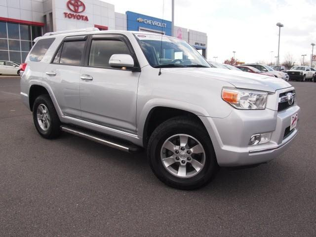 2013 Toyota 4Runner SUV for sale in Martinsburg for $30,888 with 37,184 miles.
