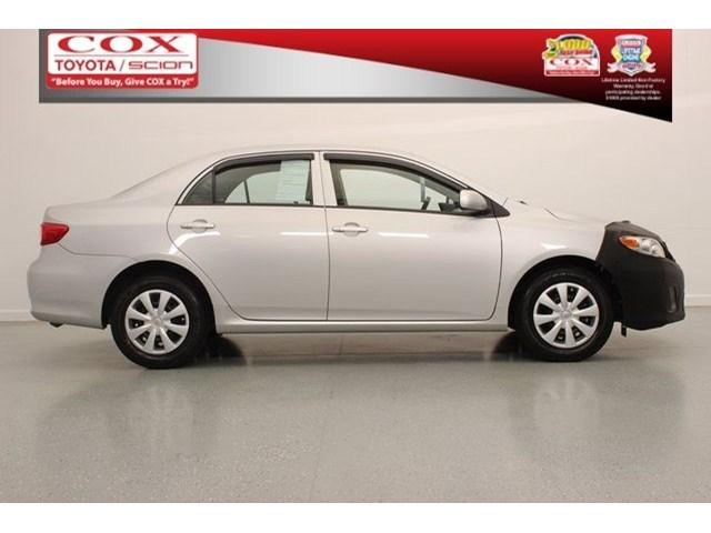 2013 Toyota Corolla Sedan for sale in Burlington for $15,963 with 15,360 miles
