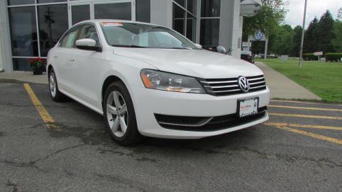 2013 Volkswagen Passat Sedan for sale in Oneonta for $26,110 with 6,495 miles.